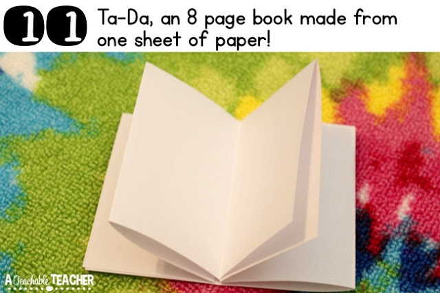 Paper Book Tutorial
