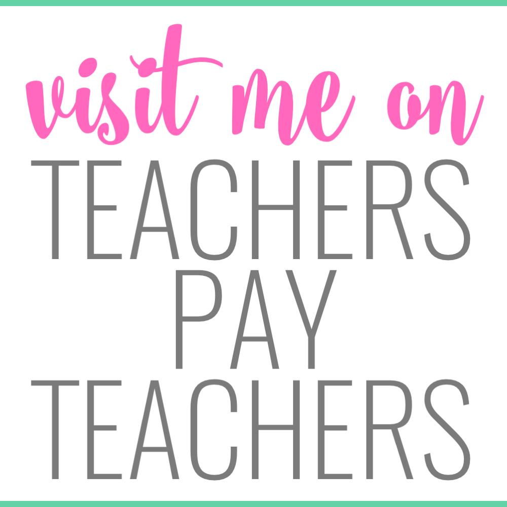 a teachable teacher tpt