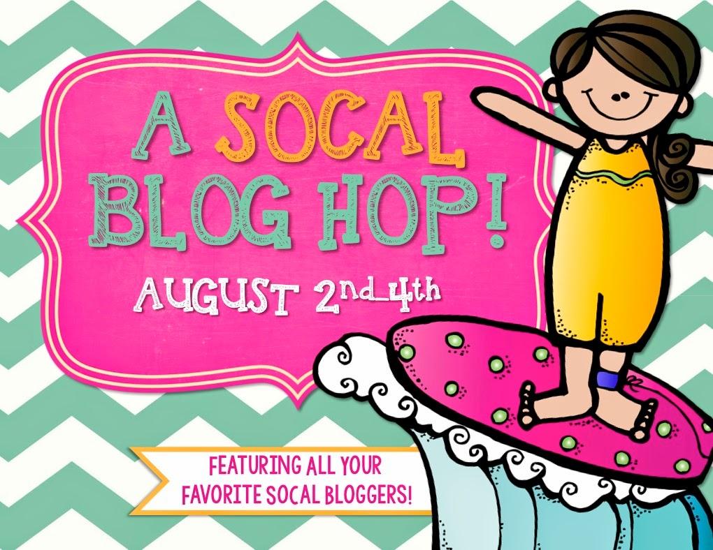 SoCal Blog Surf