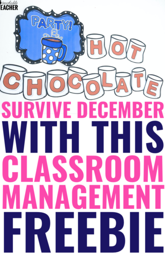 december behavior incentive