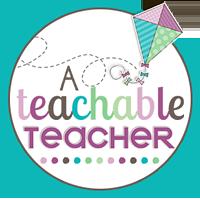 The Story Behind the Logo - A Teachable Teacher