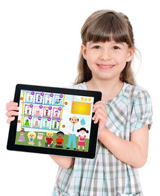 Rhyme to Read iPad App