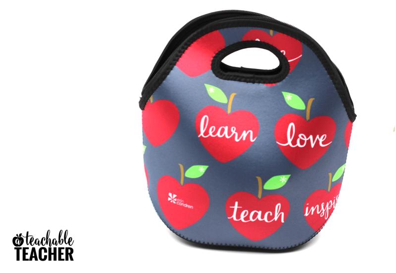 teacher lunchbox