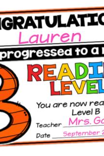 free printable reading award certificates for kids