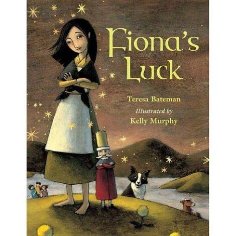 St Patricks Day Read Alouds   irish girl story