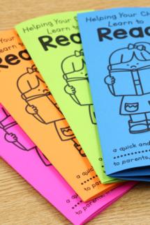 reading tips for struggling readers