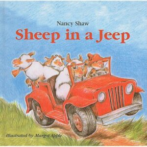 phonemic awareness rhyming books