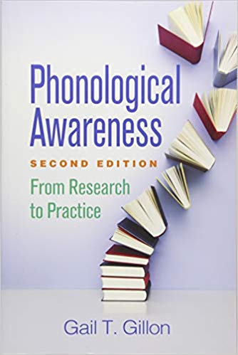 PHONOLOGICAL AWARENESS from research to practice