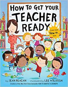 first day of school books to read aloud