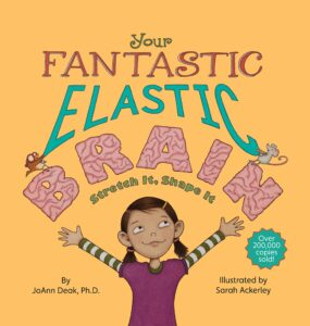 growth mindset read aloud your elastic brain