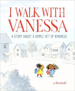 books about bullying and kindness