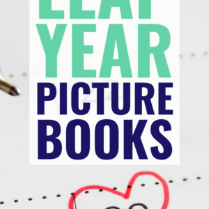 3 Fun Leap Year Books for Kids