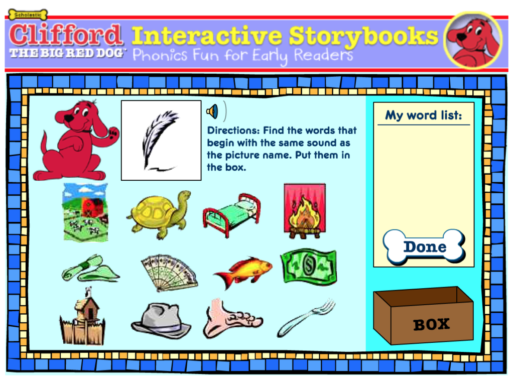 phonemic awareness games online