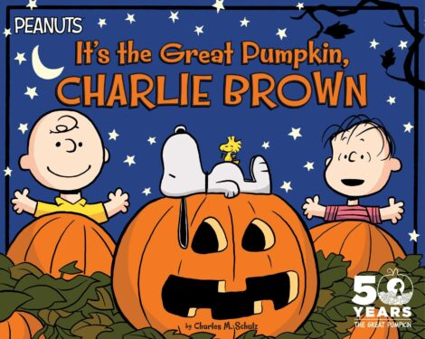 classic halloween books for kids