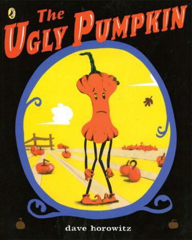 halloween pumpkin books
