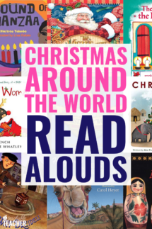 holidays around the world books