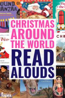holidays around the world books