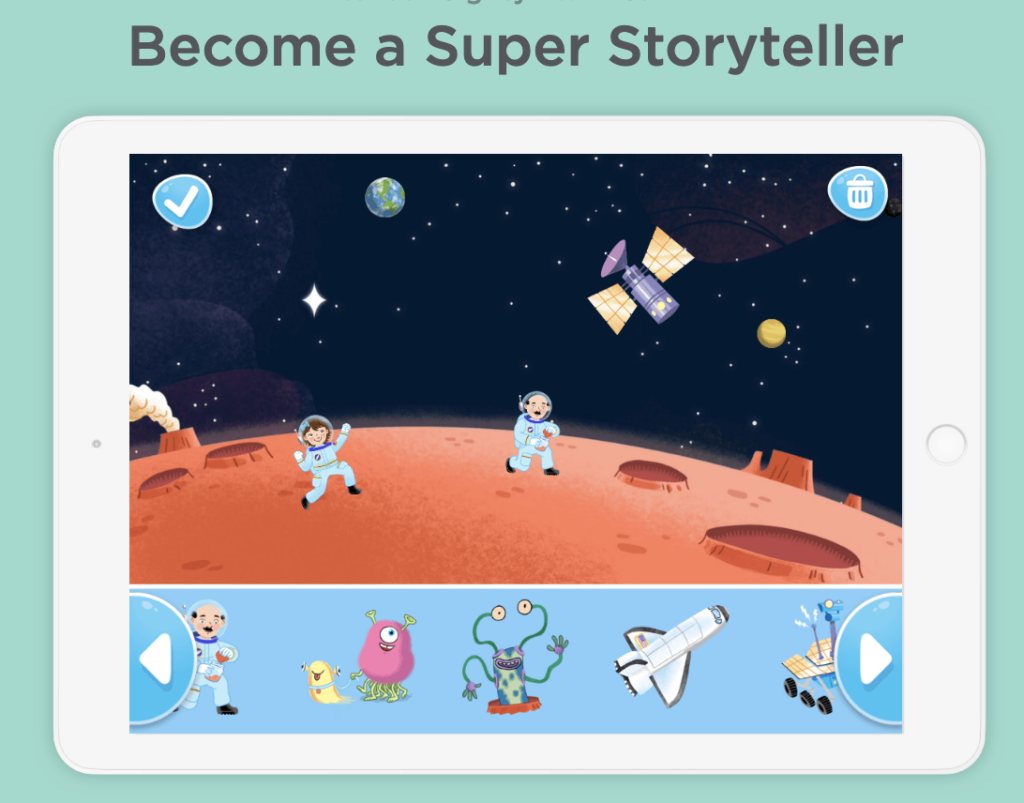 learn with a homer - free phonics website for kids to learn how to read
