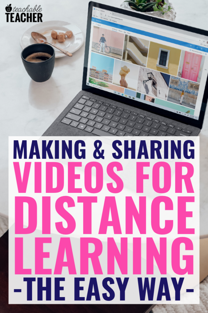 3 Ways to Use Loom for Distance Learning
